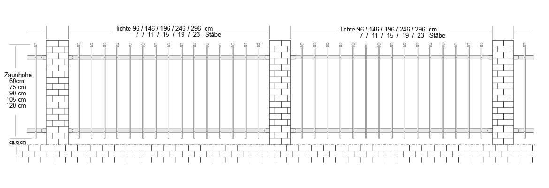 selbstbauz une zaun selber bauen seiler zaun design. Black Bedroom Furniture Sets. Home Design Ideas
